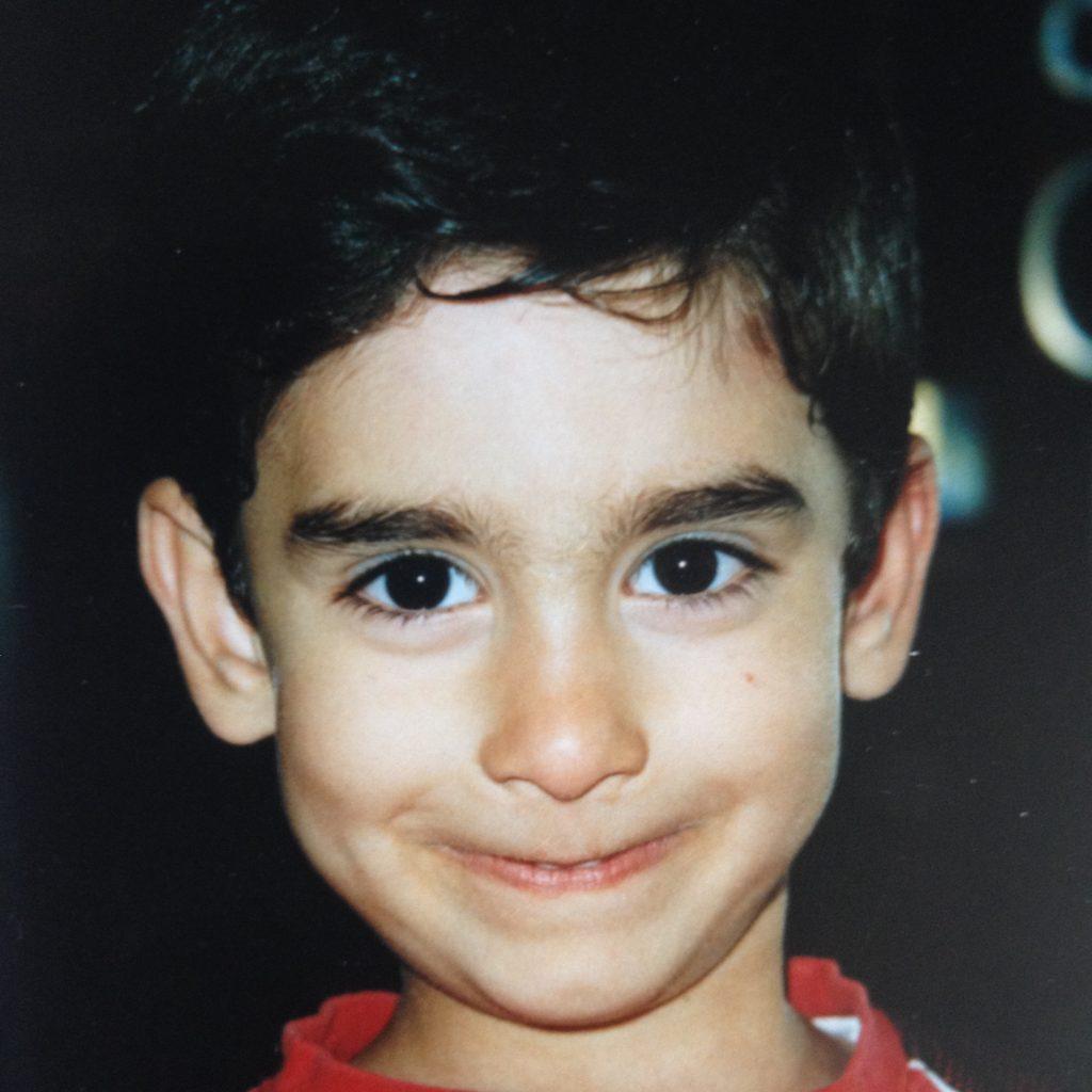 Adam Shirvani